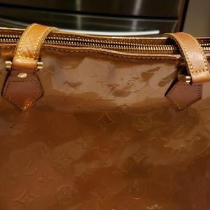 Louis Vuitton Vernis additional pics